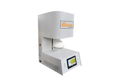 Good Quality Lab Muffle Furnace & Lifting Type Dental Lab Furnace , High Temperature Zirconia Sintering Oven on sale