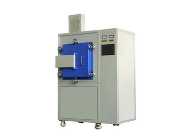 Good Quality Lab Muffle Furnace & Programmable Controlled Atmosphere Furnace , Mo Wire Hydrogen Atmosphere Furnace on sale