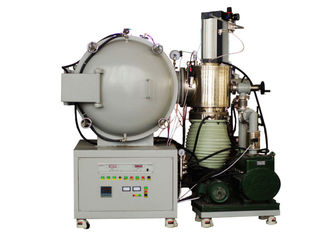 Good Quality Lab Muffle Furnace & Silver / Copper / Nickel Base Vacuum Brazing Furnace Sintering For Ag / Cr / Ni on sale