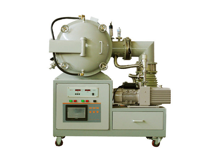 1 - 324 L Vacuum Sintering Furnace , Alumina Ceramic Fiber Electric Heat Treat Oven