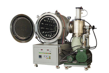 0.001Pa Vacuum Brazing Furnace Programmable For CBN Tools CE Certificated