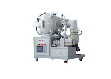 High Temperature Vacuum Brazing Furnace For Stainless Steel 12 - 324L Capacity