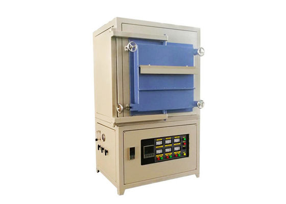 1kW N2 Gas Programmable Controlled Atmosphere Furnace